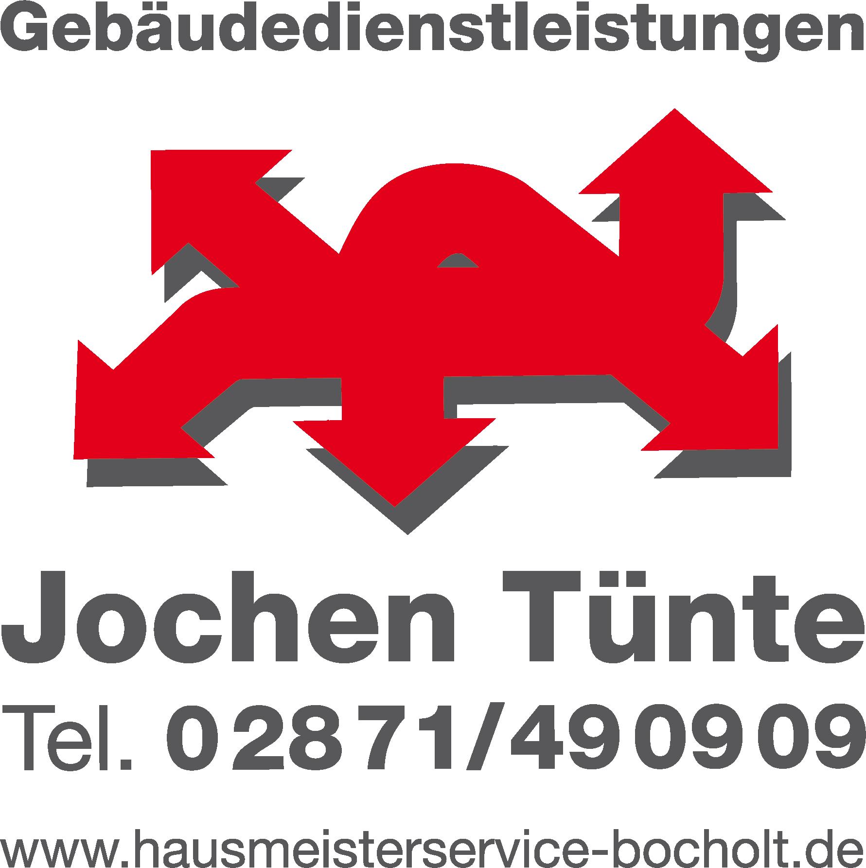 Jochen Tünte